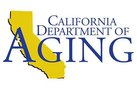 California Department of Ageing